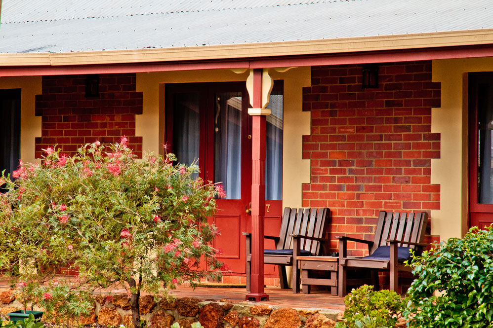 Heritage Country Motel - Broome Tourism