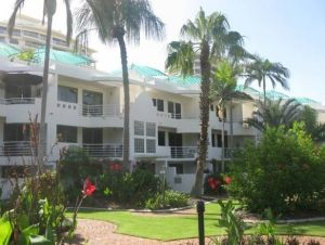 Camargue Beachfront Apartments - Broome Tourism