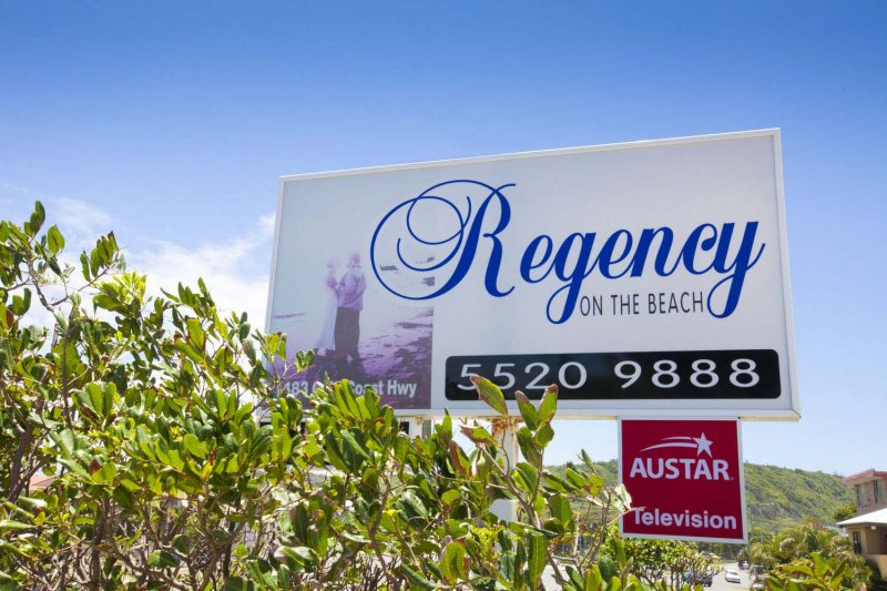 Regency On The Beach - Broome Tourism