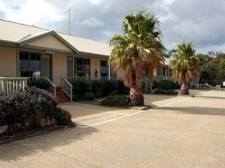 Lightkeepers Inn Motel - Broome Tourism