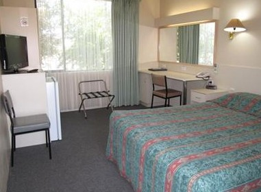 Acacia Motel - Broome Tourism