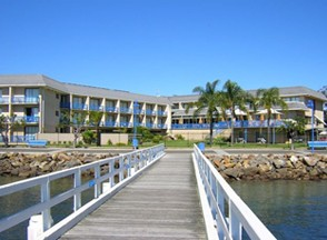 Mariners On The Waterfront - Broome Tourism