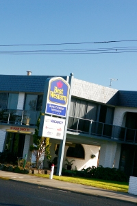 Best Western Banjo Paterson Motor Inn - Broome Tourism