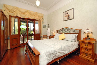 Above Bored Bed and Breakfast - Broome Tourism