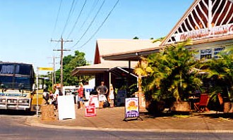Mission Beach Rainforest Motel - Broome Tourism