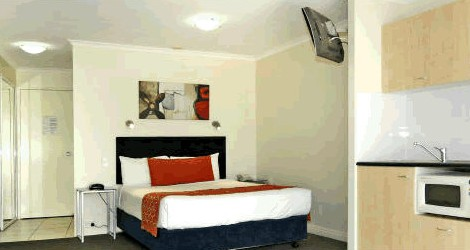 The Wellington Apartment Hotel - Broome Tourism