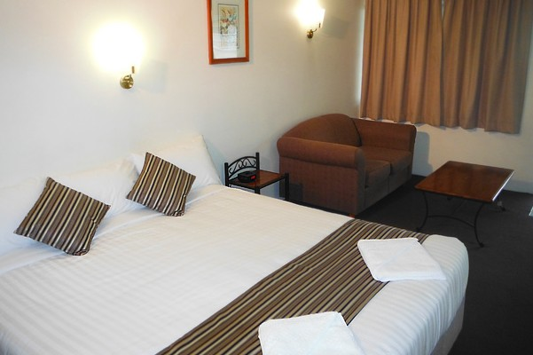 Coffs Harbour Pacific Palms Motel - Broome Tourism
