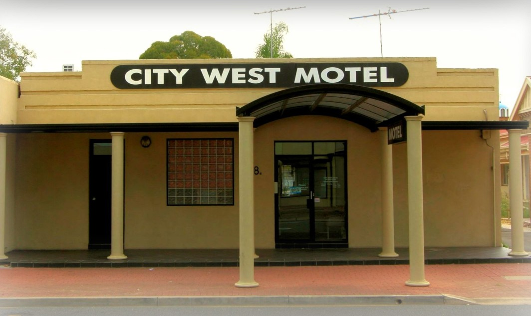City West Motel - Broome Tourism