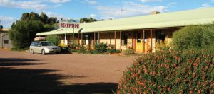 Gawler Ranges Motel - Broome Tourism