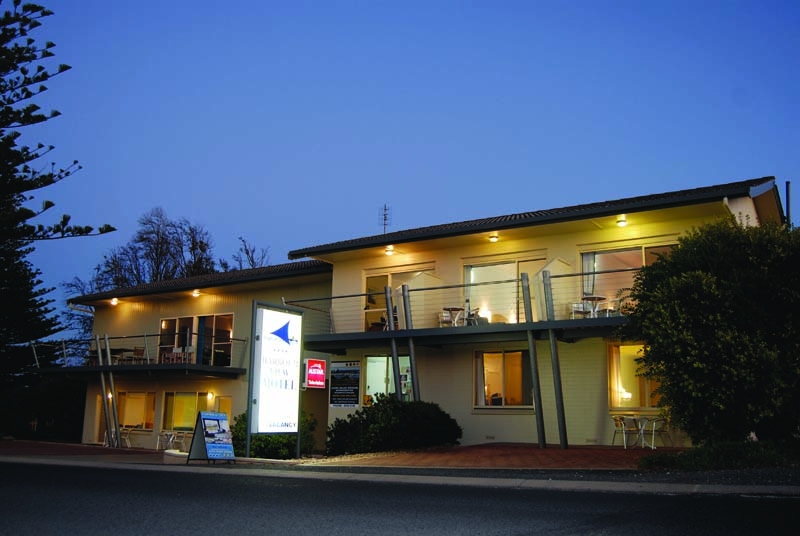 Harbour View Motel - Broome Tourism