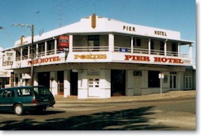 Pier Hotel - Broome Tourism
