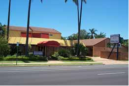 Sugar Country Motor Inn - Broome Tourism