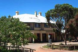 Hawker Hotel Motel - Broome Tourism