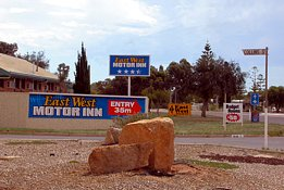 Ceduna East West Motel - Broome Tourism
