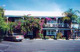 Mineral Sands Motel - Broome Tourism