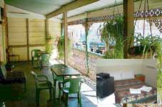 City Central Motel - Broome Tourism