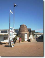 Andamooka Dukes Bottlehouse Motel - Broome Tourism