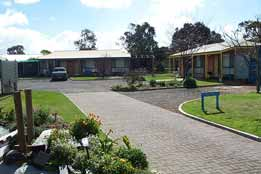 Milang Lakes Motel - Broome Tourism