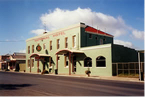 National Hotel - Broome Tourism