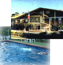 Bright Chalet - Broome Tourism