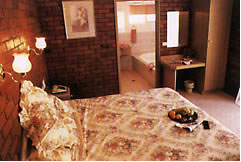 Colonial Motor Lodge - Broome Tourism