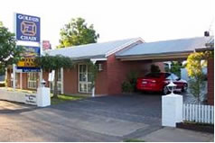 Jolly Swagman Motor Inn - Broome Tourism