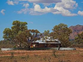Arkapena Homestead - Broome Tourism