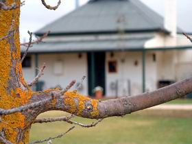 Dunalan Cottage - Broome Tourism