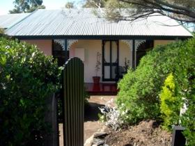 Jasmine's Cottage - Broome Tourism
