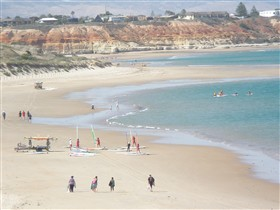 Waterfront Port Noarlunga - Broome Tourism