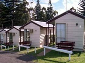 Victor Harbor Beachfront Holiday Park - Broome Tourism