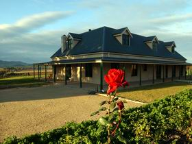 Abbotsford Country House - Broome Tourism