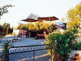 Patly Hill Farm - Broome Tourism