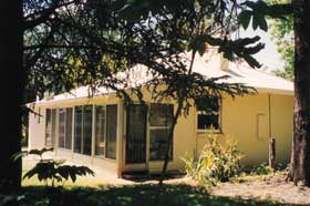 Wilkadene Cottage - Broome Tourism