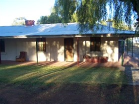 Quorn Brewers Cottages - Broome Tourism