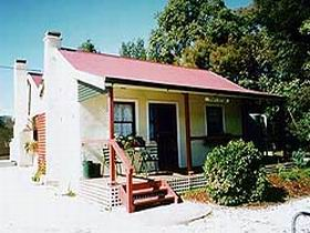 Trinity Cottage - Broome Tourism
