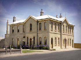 The Customs House - Broome Tourism
