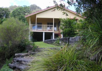 Toolond Plantation Guesthouse - Broome Tourism