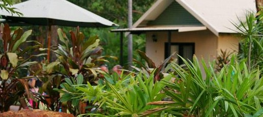 Mary River Wilderness Retreat and Caravan Park - Broome Tourism