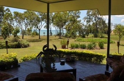Bed and Breakfast Lure Inn - Broome Tourism