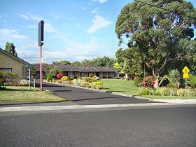 Willaway Motel Apartments - Broome Tourism