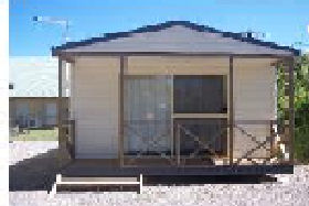 Sheffield Cabins - Broome Tourism
