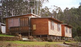 Minnow Cabins - Broome Tourism