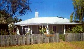 Cawood Cottage - Broome Tourism