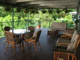 Daintree Riverview - Broome Tourism
