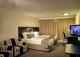 St Ives Hotel - Broome Tourism
