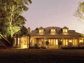 Spicers Clovelly Estate - Broome Tourism