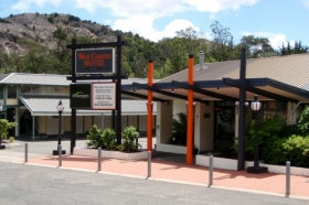 Westcoaster Motel - Broome Tourism