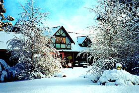 Cradle Chalet Boutique Luxury Lodge