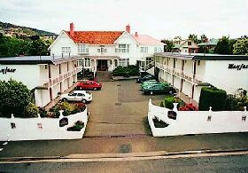 Mayfair Motel on Cavell - Broome Tourism